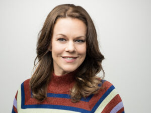 Nicole Simmen