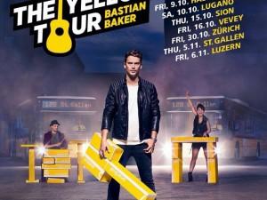 The Yellow Tour