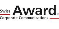 Swiss Award CC