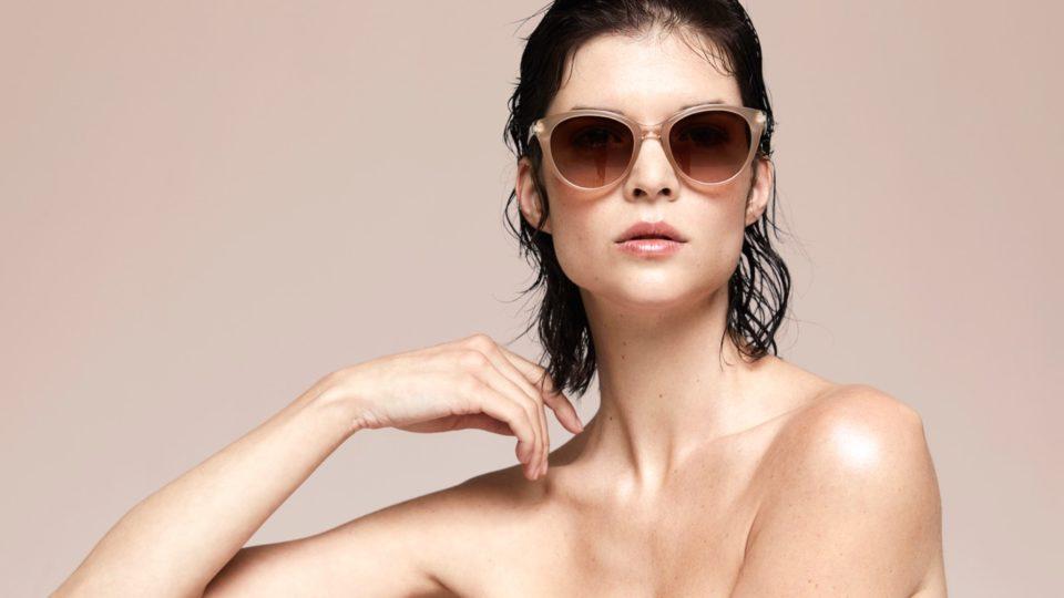 Model Patricia Schmid