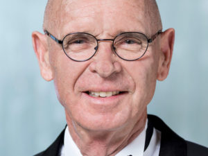 Vetsuisse-Fakultät Hannes Schmid