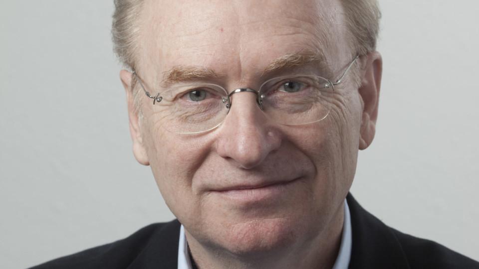 Kurt Schaad_Schweizer Fernsehen